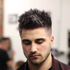 center part mens hairstly good haircuts for men 2017