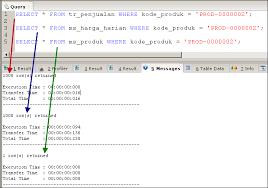 query membuat tabel di sql membuat stored procedure di mysql mysql tutorial bahasa indonesia