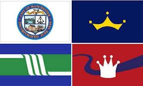 St Thomas Flag Manchester Voters To Pick Flag Design But Aldermen Can Veto
