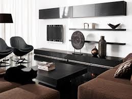 Home Decor And Design Magazines by Black And White Living Room Home Decor Centerfieldbar Com