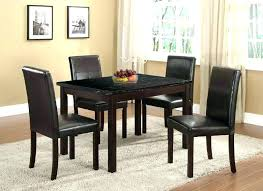 unique dining room sets unique dining room tables and chairs kitchen table and chairs black