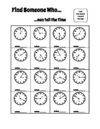 13 best images of time to nearest minute worksheet telling time