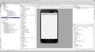 android studio linux s android studio 1 0 makes building apps easy