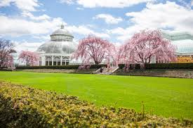 Botanical Garden In The Bronx Gardens In New York Inspirational A Real Narnia S Closet New
