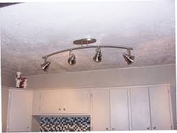 Track Lighting For Kitchen by Stainless Steel Kitchen Track Lighting Number 993