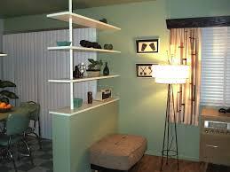 Bookshelf Room Divider Ideas by Home Design Diy Room Divider Ideas And Interior Decoration