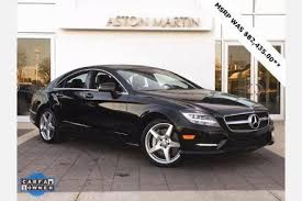 mercedes charles used mercedes cls class for sale in charles il edmunds