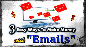 easy way to earn money 3 easy ways to earn money using email marketing trueautopilot