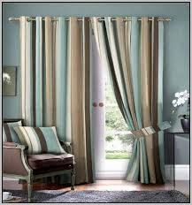 Chocolate Brown And Red Curtains Chocolate Brown And Blue Curtains Curtains Home Design Ideas