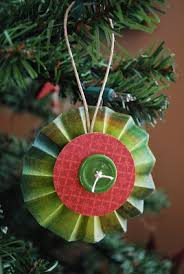 craftaholics anonymous lollipop ornaments