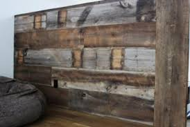 reclaimed barn wood walls contemporary dining room dallas