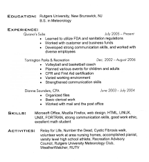 Resume Layout Example Resume Apa Format Resume Cv Cover Letter