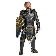 Wraith Halloween Costume Warcraft Costume Ebay