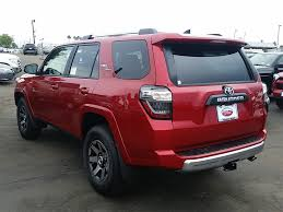 2017 new toyota 4runner trd off road 4wd at kearny mesa toyota
