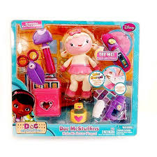 doc mcstuffins get better disney doc mcstuffins make me better play set walmart