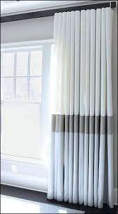Curtain Shade Photo Gallery The Shade Store Ripple Fold Drapery Condo