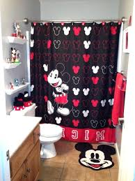 Mickey Home Decor Breathtaking Mickey Mouse Bathroom Set Sets Furniture T Mickey