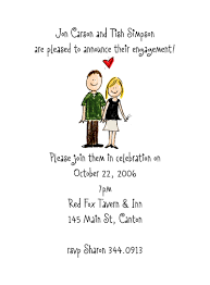 engagement announcement cards engagement announcements by adele