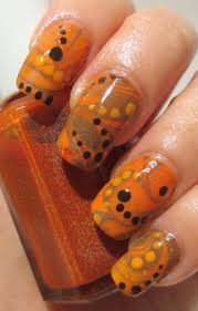 13 best fall autumn toe nail art images on pinterest toe nail