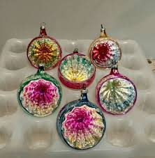 25 best west germany ornaments images on germany glass