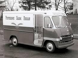 pepperidge farm light bread pepperidge farm bread truck original photograph on loan to flickr