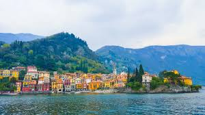 bellagio lake como travel guide