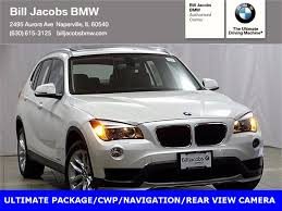 suv bmw 2015 new and used bmw x1 for sale in chicago il u s news u0026 world report