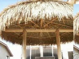 Cheap Tiki Huts For Sale Palapa Umbrellas For Sale Palapa Tops Thatched Umbrella