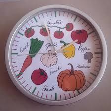 pendule originale pour cuisine horloge de cuisine originale galerie avec horloge de cuisine