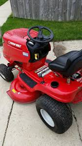 lawn and garden tractors for sale used home outdoor decoration