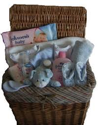 Baby Baskets Baby Gift Baskets For Girls And Boys