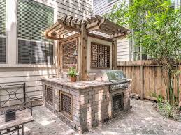 The Backyard Grill Houston by 2920 N Becca Lane Houston Tx 77092 Greenwood King Properties