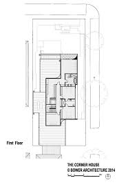 gallery of the corner bower architecture 9 architecture and