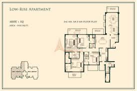 one indiabulls gurgaon floor plan floorplan in