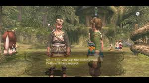 Twilight Princess Map The Legend Of Zelda Twilight Princess Hd Review Expert Reviews