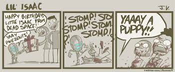 Dead Space Meme - image 754120 dead space know your meme
