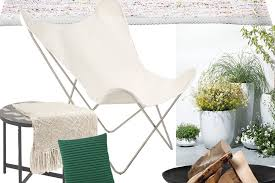 palm springs inspired outdoor furniture for small spaces boreal abode