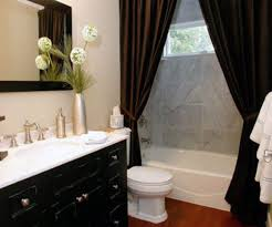 Curtains Hanging From Ceiling by 41 Best Shower Curtains And Tracks Images On Pinterest Shower