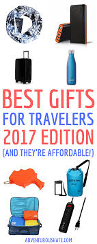 best gifts for travelers images The best gifts for travelers 2017 edition adventurous kate png