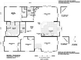 floor plans utah floor plan ph 40765a pinehurst triplewides homes by cavco west