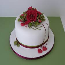 Awesome Wedding Cakes Wedding Anniversary Cakes With Name The
