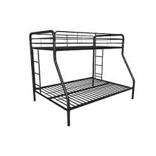 White Metal Bunk Bed Metal Bunk Loft Beds You Ll Wayfair