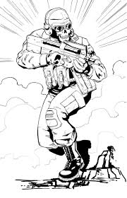 coloring download call of duty black ops coloring pages call of