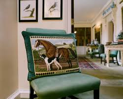 John Williams Interiors by Inside Nantclwyd Hall A 17th Century Country Estate In Wales Vogue