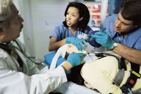 Er Nurse Responsibilities What Are The Duties Of Emergency Room Registered Nurses Career