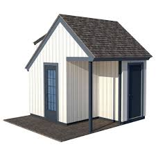 traditional playhouse plan u2013 playhouse planner