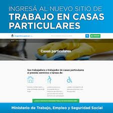 valores servicio domestico 2016 argentina novedades o s p a c p