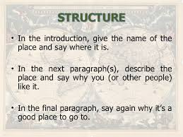 how do i write a descriptive essay Write descriptive essay place writefiction web fc com Write descriptive essay place