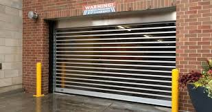Overhead Door Clearance High Performance Garage Doors Overhead Door Company