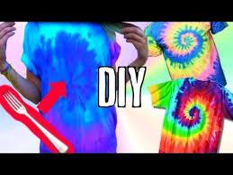design selber machen diy batik shirt selber machen how to tie dye